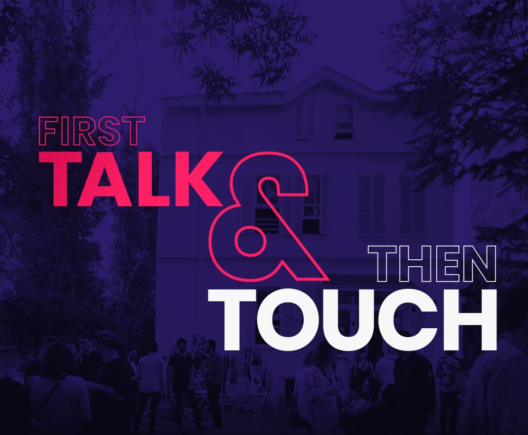 TALK & TOUCH